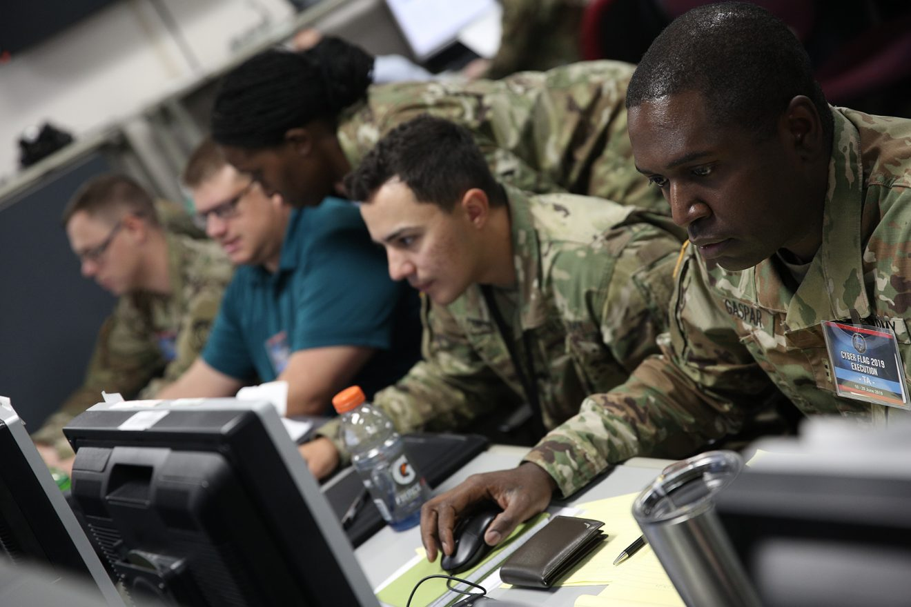 Securing the cyber advantage: U.S. Cyber Command celebrates its 11th year