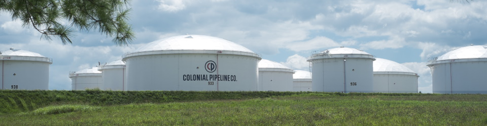 Media Statement Update: Colonial Pipeline System Disruption