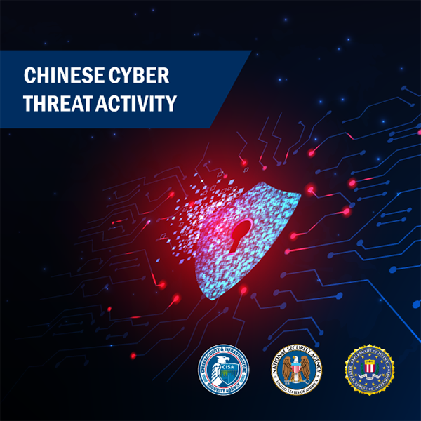 Safeguarding Critical Infrastructure against Threats from the People's Republic of China
